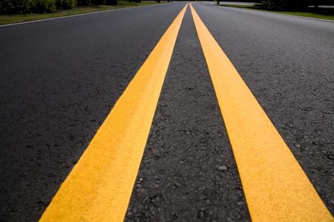 Robex Road Line Paint